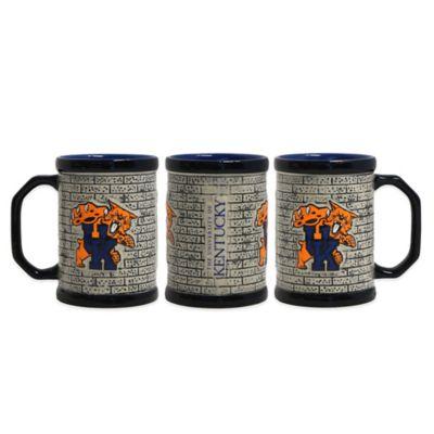 University of Kentucky Stonewall Mug