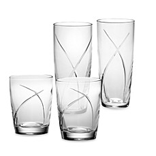 Waterford® Siren Crystal Barware and Stemware
