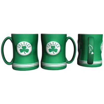 NBA Relief Mug