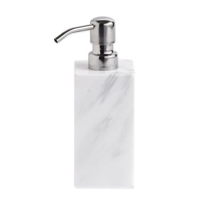 Camarillo Marble Lotion Dispenser