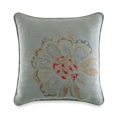 Croscill® Retreat Fashion Throw Pillow