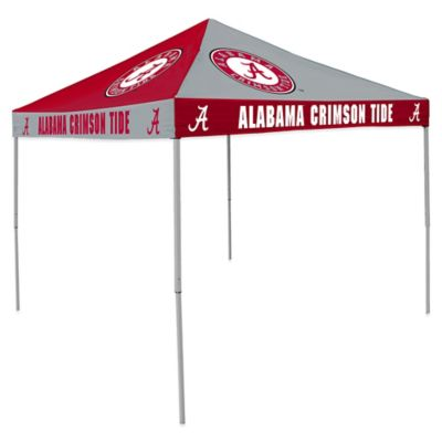 University of Alabama Canopy Tent