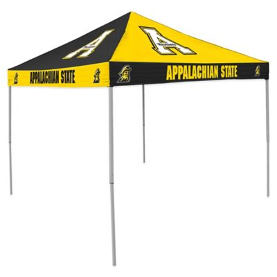 Appalachian State Canopy Tent