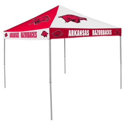 University of Arkansas Canopy Tent