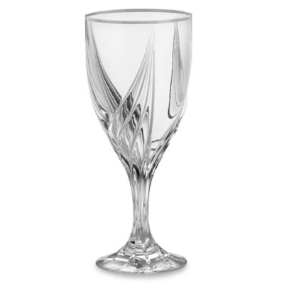 Lenox® Debut® Platinum 11-Ounce Iced Beverage Glass