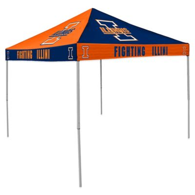 University of Illinois Canopy Tent