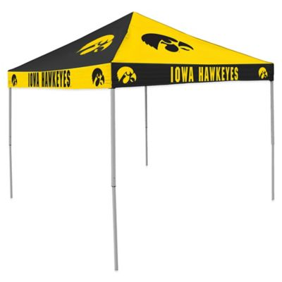 University of Iowa Canopy Tent