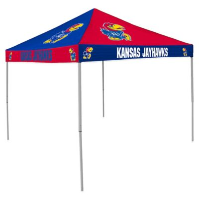 University of Kansas Canopy Tent