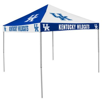 University of Kentucky Canopy Tent