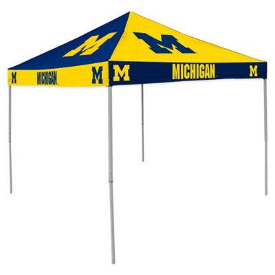 University of Michigan Canopy Tent