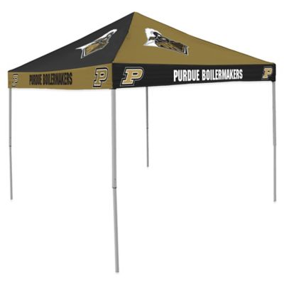 University of Purdue Canopy Tent