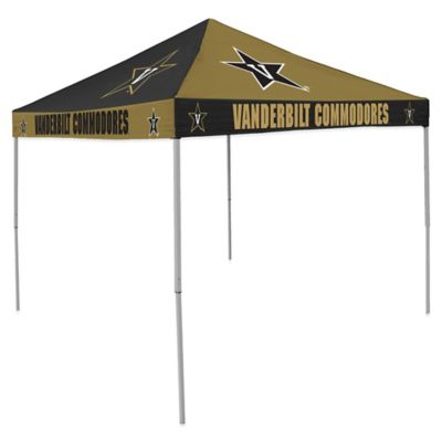 Vanderbilt University Canopy Tent