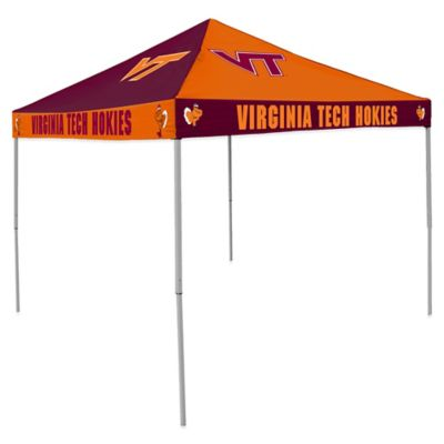 Virginia Tech Canopy Tent