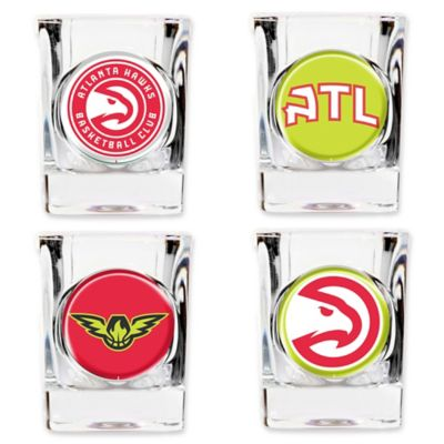 NBA Shot Glasses
