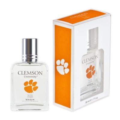 Clemson University Men's Cologne