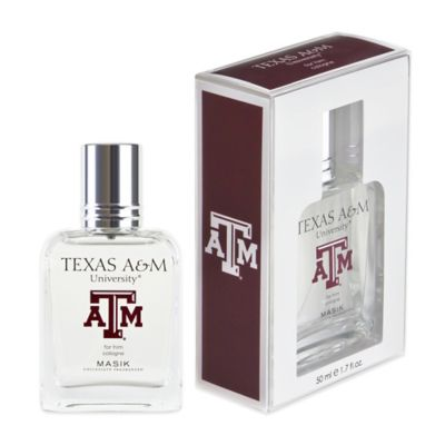 Texas A&M University Men's Cologne