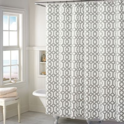 Glenview Shower Curtain