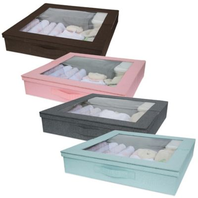 JJ Cole® Pack and Store Organizer in Pink