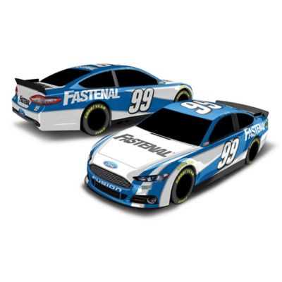 Carl Edwards 2014 #99 Fastenal Plastic Toy Car - from NASCAR