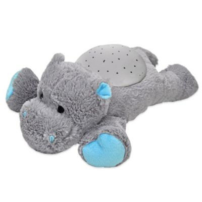 cloud b® Twilight Buddies™ Hippo