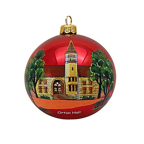 Buy Joy to the World Collectibles Ohio State University ...