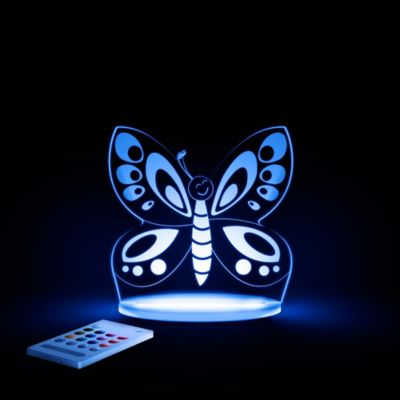 aloka-designs Butterfly Nightlight