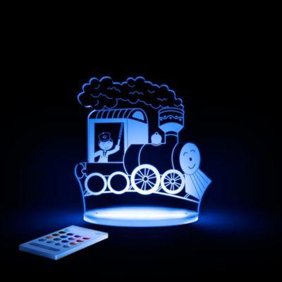 aloka-designs Train Nightlight
