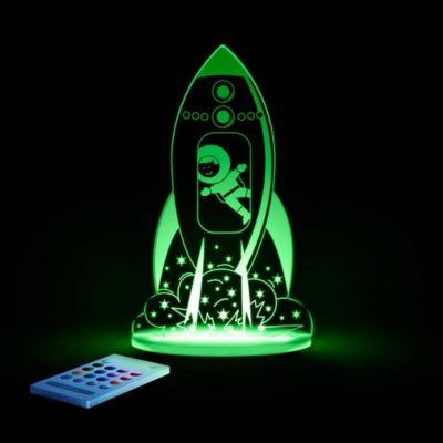 aloka-designs Rocket Nightlight