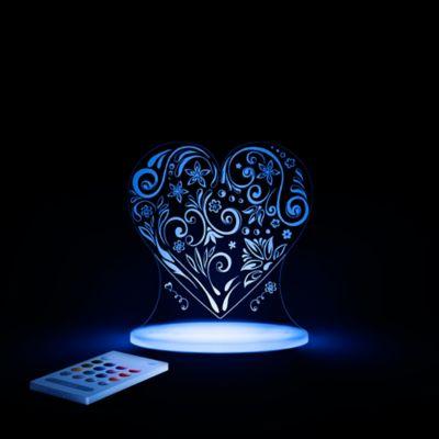 aloka-designs Heart Nightlight