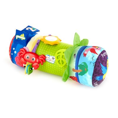 Infant Toys > Baby Einstein™ Rhythm of the Reef Prop Pillow™
