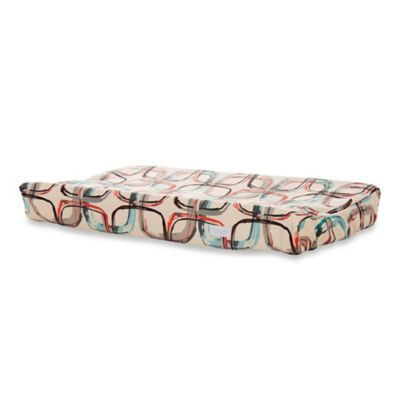 Glenna Jean Jetson Changing Pad Cover