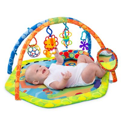 Infant Toys > Oball™ Play-O-Lot Activity Gym™