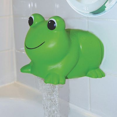 Ultrasoft Soft Frog Faucet Guard