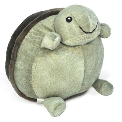cloud b® Twilight Turtle Green Pouf