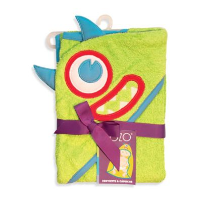 Sozo® Monster Hooded Towel