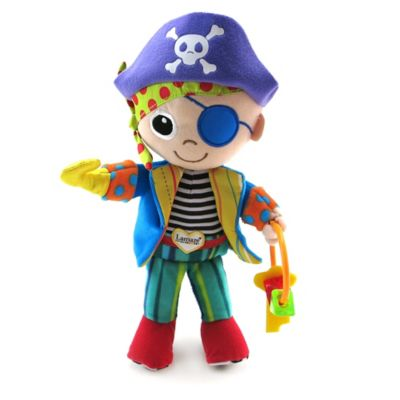 Lamaze® Yo Ho Horace the Pirate
