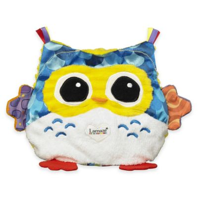 Lamaze® Night Night Owl