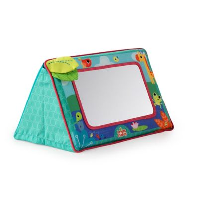 Bright Starts™ Sit & See Safari Floor Mirror™