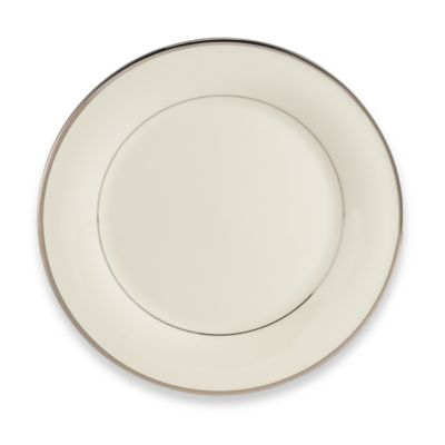 Lenox® Solitaire® 10 1/2-Inch Dinner Plate
