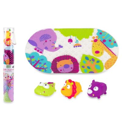 Kushies Bath Accessories