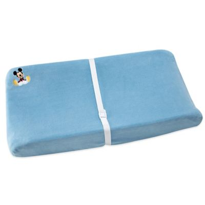 Disney® Mickey Mouse Changing Table Cover