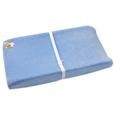 Disney® Dumbo Changing Table Cover