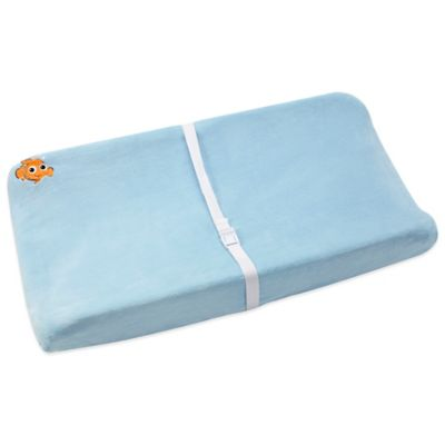 Disney® Nemo Changing Table Cover