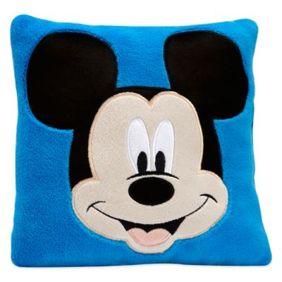 Disney® Mickey Decorative Pillow