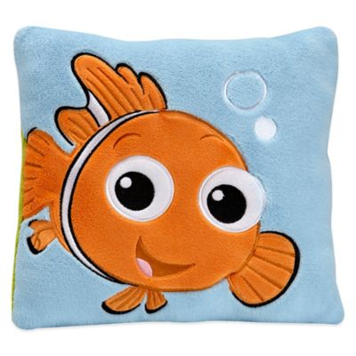 Disney® Nemo Decorative Pillow