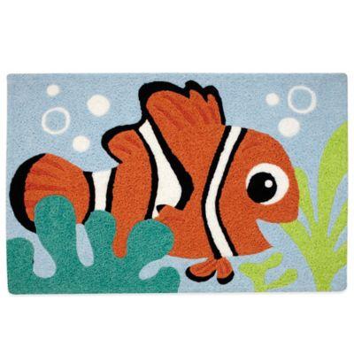 Disney® Nemo Rug