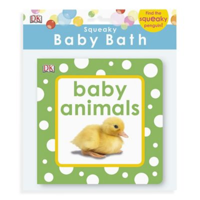 Baby Toys Books