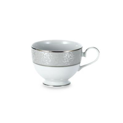 Mikasa® Parchment 8 oz. Teacup