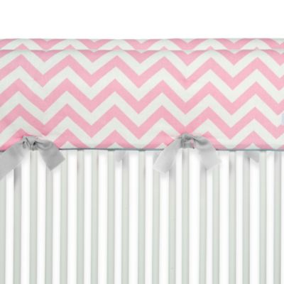 Glenna Jean Swizzle Short Rail Guard in Pink