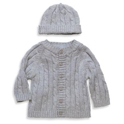 Grey Baby Gift Sets